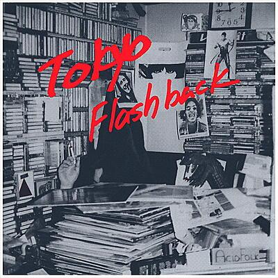 Various Artists - Tokyo Flashback