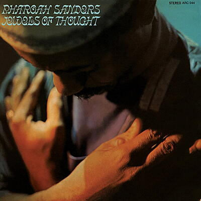 Pharoah Sanders - Jewels Of Thought