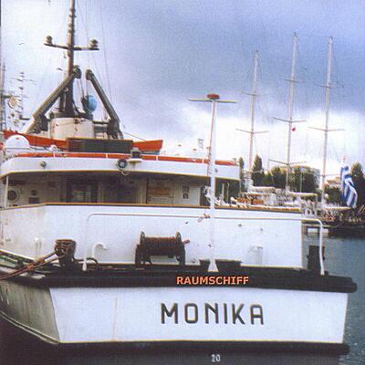 Various Artists - Raumschiff Monika