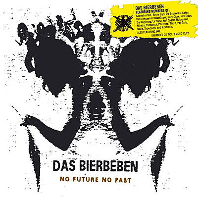 Das Bierbeben - No Future No Past