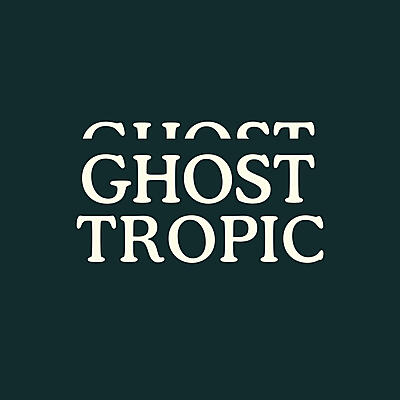 Brecht Ameel - Ghost Tropic OST
