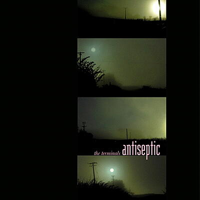 Terminals - Antiseptic