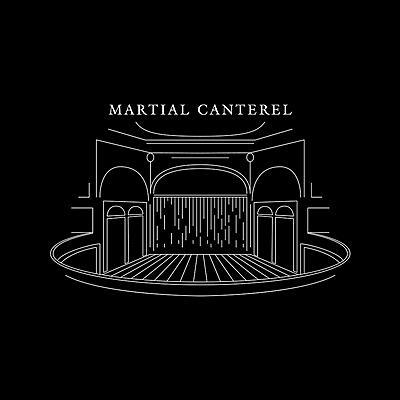 Martial Canterel - Navigations Volumes I - III