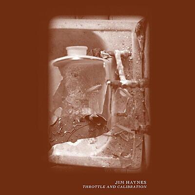 Jim Haynes - Throttle and Calibration