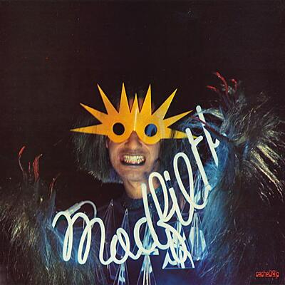 Madfilth - Madfilth