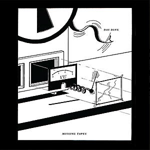 Das Ding - Missing Tapes