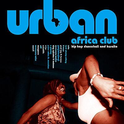 Various Artists - Urban Africa Club