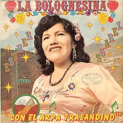 Esther Suarez - La Bolognesina