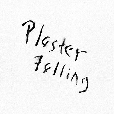 John Bender - Plaster Falling