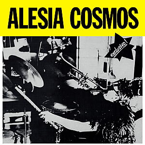 Alésia Cosmos - Exclusivo!