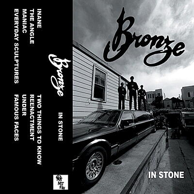 Bronze - In Stone