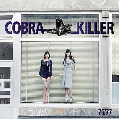 Cobra Killer - 76/77