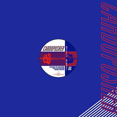 Cardopusher - Muscle Memory