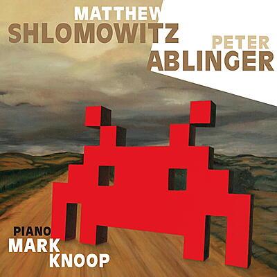 Mark Knoop - Plays Shlomowitz & Ablinger