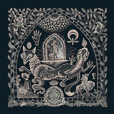 Petrels - Dusk Loom