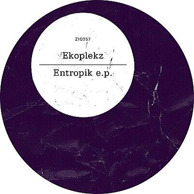 Ekoplekz - Entropik EP