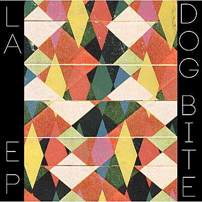 Dog Bite - LA EP