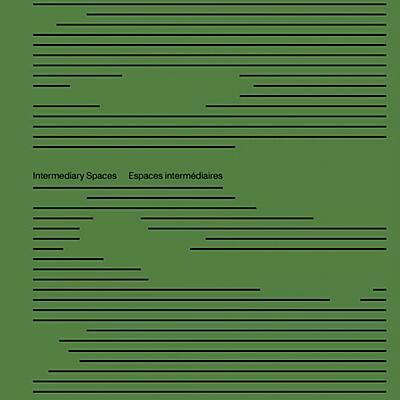 Eliane Radigue & Julia Eckhardt - Intermediary Spaces / Espaces Intermédiaires