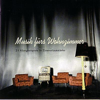 Various Artists - Musik fürs Wohnzimmer