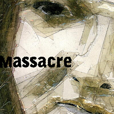 Eve Massacre - Gestures Of Indifference