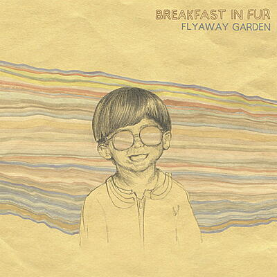 Breakfast In Fur - Flyaway Garden