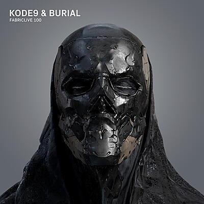 Kode9 & Burial - Fabric Live 100