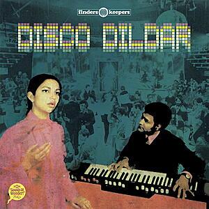 Various Artists - Disco Dildar