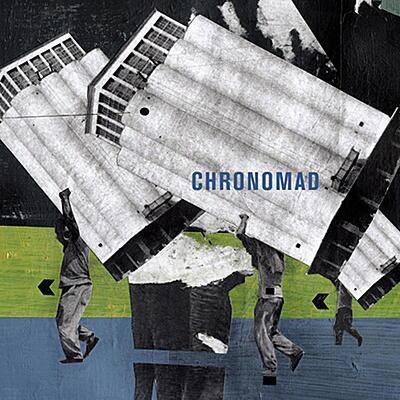 Chronomad - Chronomad
