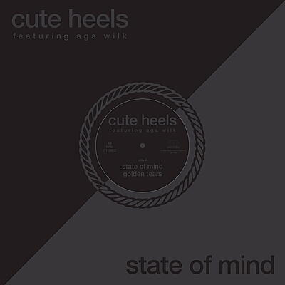 Cute Heels feat. Aga Wilk - State Of Mind
