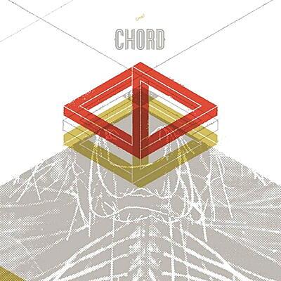 Chord - Gmaj7