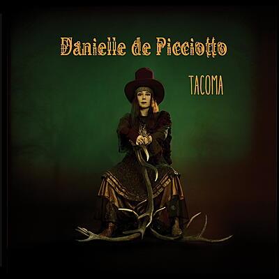 Danielle de Picciotto - Tacoma
