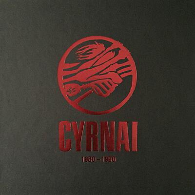Cyrnai - Cyrnai 1980 - 1990
