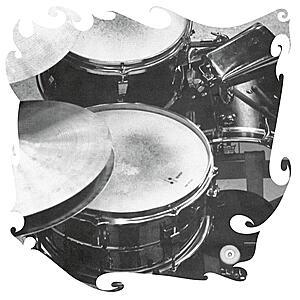 Stuff Combe - Stuff Combe 5 + Percussion