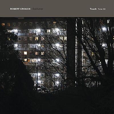 Robert Crouch - Sublunar