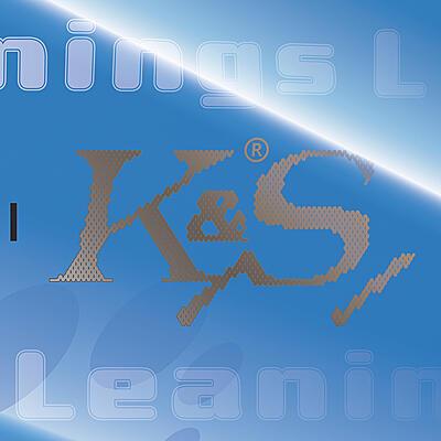Kaspi & Stride - Leanings