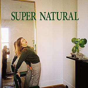 Jonnine - Super Natural