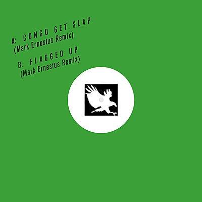 Equiknoxx & Mark Ernestus - Mark Ernestus Remixes
