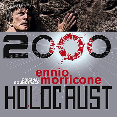 Ennio Morricone - Holocaust 2000