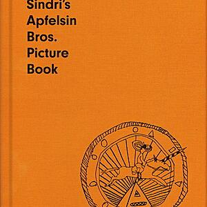Apfelsin Bros. - Picture Book