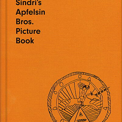 Apfelsin Bros. - Picture Book