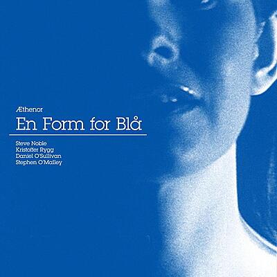 Æthenor - En Form For Blå