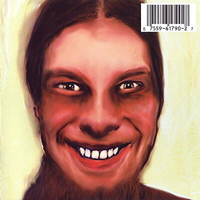 Aphex Twin - ... I Care Because You Do