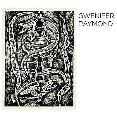 Gwenifer Raymond - Gwenifer Raymond