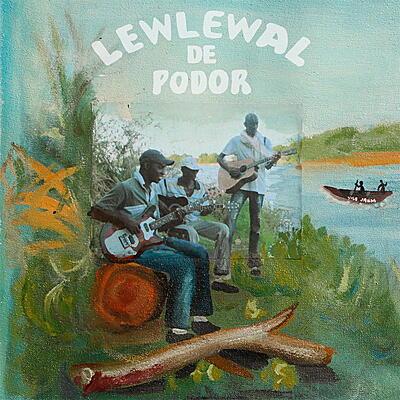 Lewlewal De Podor - Yiilo Jaam