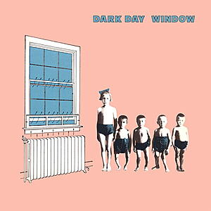 Dark Day - Window