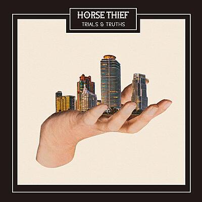 Horse Thief - Trials & Truth