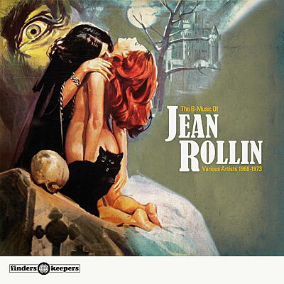 Various Artists - The B-Music Of Jean Rollin 1968-1973