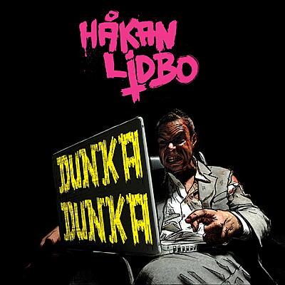 Hakan Lidbo - Musick 16 - Dunka Dunka