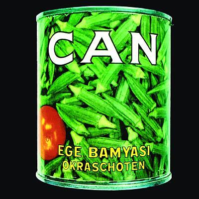 Can - Ege Bamyasi