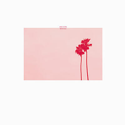 Mike Cooper - Rayon Hula
